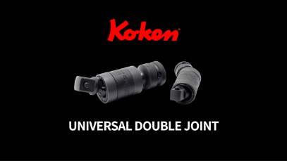Universal Double Joint