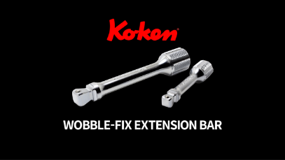 Wobble-Fix Extension Bar